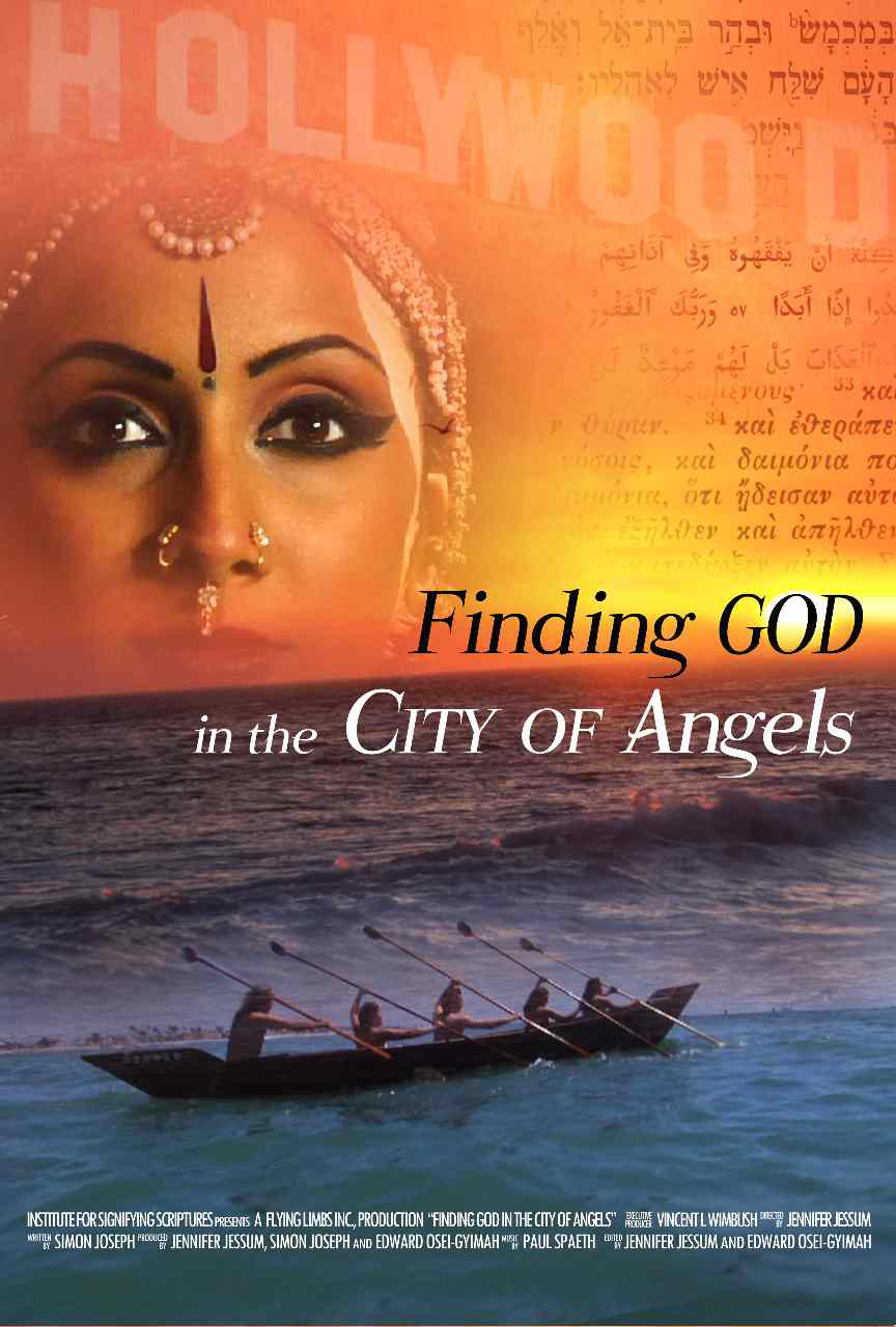 """""""Finding God in the City of Angels"""""""